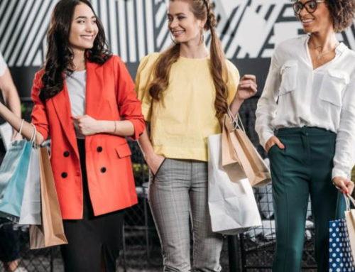 Para marcas de luxo, impacto das vendas se estenderá por mais de sete meses