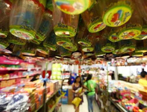 Páscoa deve sofrer com desaceleração da confiança do consumidor