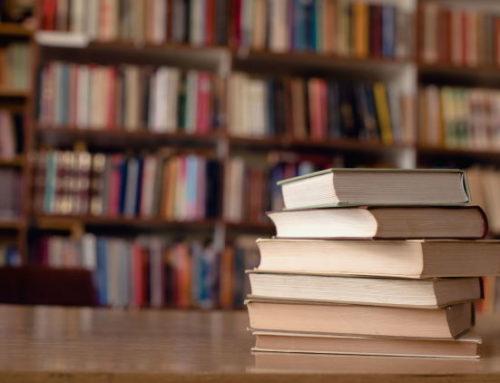 Varejo de livros no Brasil já sente os efeitos da pandemia
