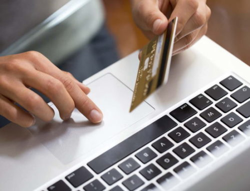 Cresce o número de compras online com cartão de crédito no 1º trimestre