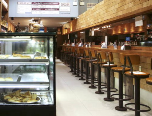 Consumo em restaurantes ainda é o mais afetado pela pandemia