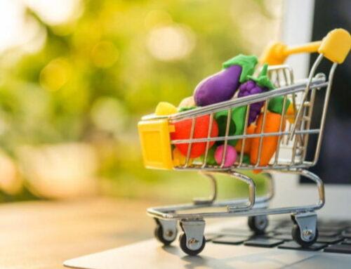 Futuro do consumo: 62,7% devem fazer compras de supermercado online e offline