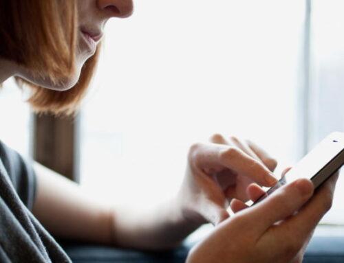 Pesquisa: 78% dos consumidores gostariam de receber notificações sobre reabertura de lojas