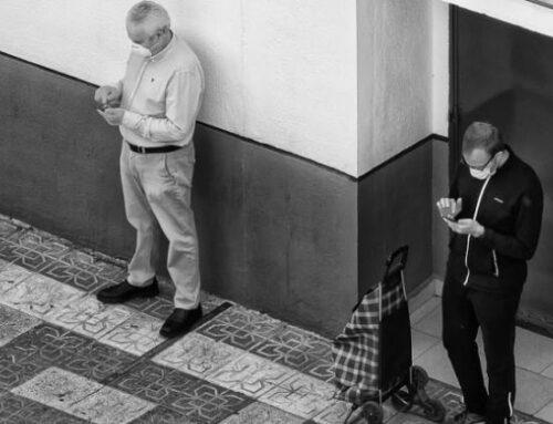 Consumo pós-Covid-19: 62,7% pretendem mesclar compras de mercado entre online e offline