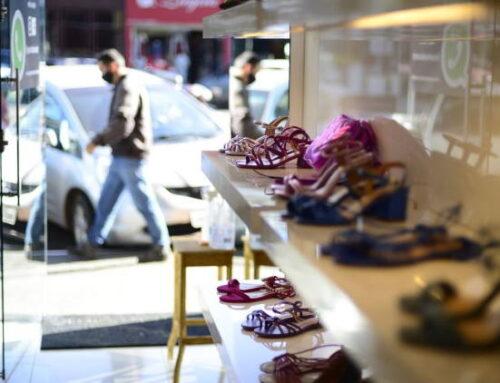 Varejo de calçados perde R$ 13,6 bi em vendas no semestre