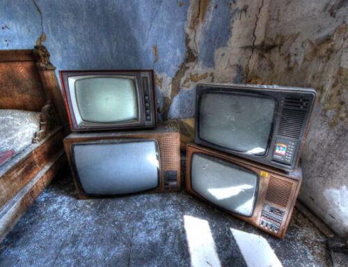 97% dos consumidores conectados ao redor do mundo ainda assistem à televisão em aparelhos de TV