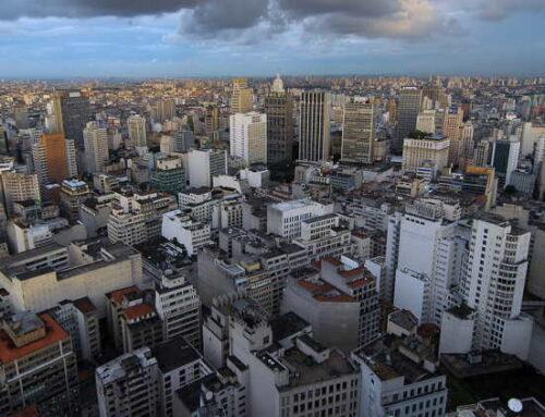 Os 10 bairros que mais consomem em São Paulo