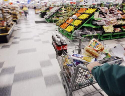 Vendas no varejo crescem 6,3% em junho