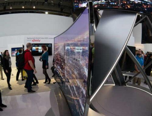 Pesquisa confirma crescimento das TVs de tela grande no Brasil