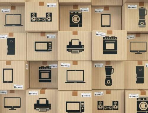 Vendas de eletrodomésticos e eletrônicos superam resultado de 2019, aponta pesquisa