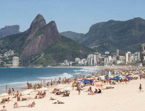 Havaianas, Matte Leão e Farm lideram entre as marcas que melhor representam o estilo do carioca, diz pesquisa