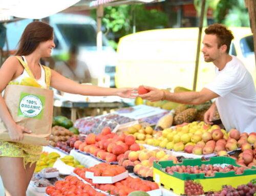 Pesquisa revela opção dos consumidores por pequenos lojistas ou produtores locais