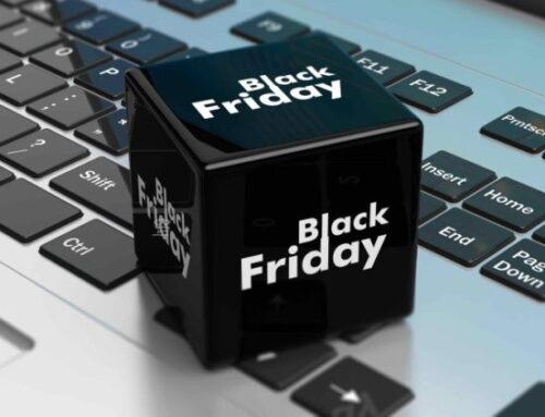 Vendas do comércio eletrônico devem crescer 27% na Black Friday