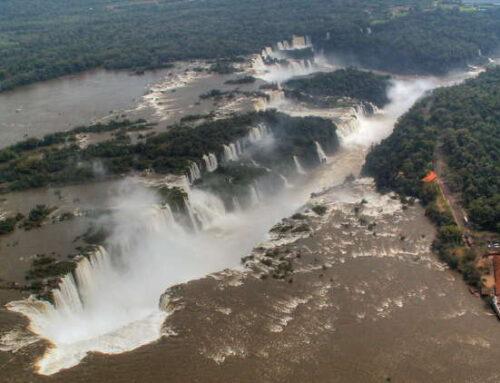 Quanto vale o Brasil? 764 bilhões de dólares, diz consultoria de marcas