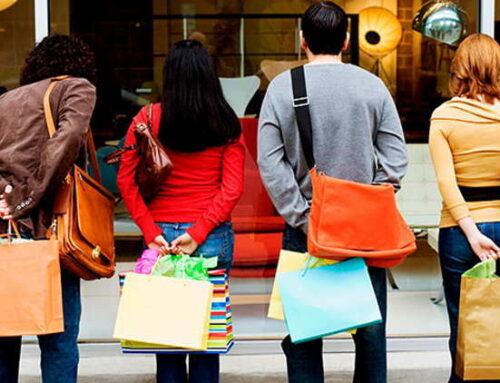 Lojas físicas ainda são a preferência dos consumidores, diz pesquisa