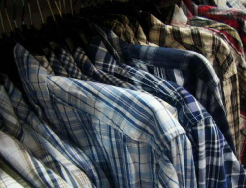 Pesquisa mostra que consumidor ainda prefere loja física para comprar roupa
