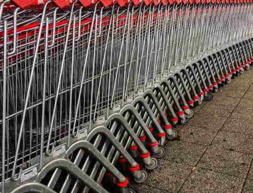 Pesquisa revela o que decide a compra online de produtos de supermercado