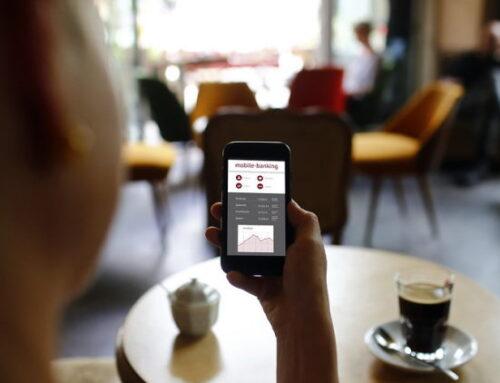 63% de novas contas bancárias em 2020 no Brasil foram abertas pelo celular, revela Accenture