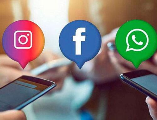 Facebook, Instagram e Whatsapp dão origem a buscas por supermercados, diz pesquisa