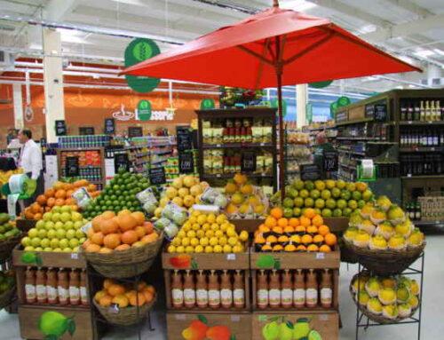Supermercado e hortifruti: 29% dos consumidores querem mesclar lojas físicas e online em 2021