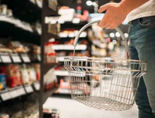 Vendas no varejo caem 6,1% em dezembro, mas crescem em 2020 pelo 4º ano seguido