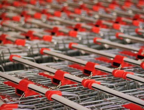 E-commerce cresce 41% no Brasil em 2020