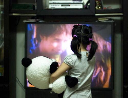 Estudo mostra o poder do entretenimento na TV