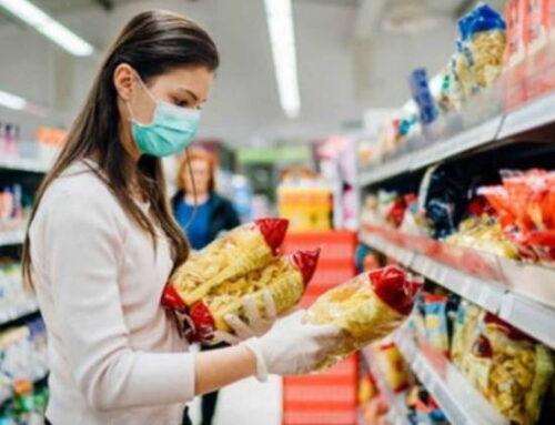 Pesquisa aponta avanço do consumo das classes C e D em 9% no 4°trimestre de 2020