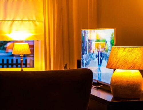 Porto-alegrenses assistiram a mais televisão em 2020