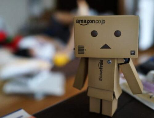 A participação da Amazon no mercado de publicidade digital dos EUA ultrapassou 10% em 2020