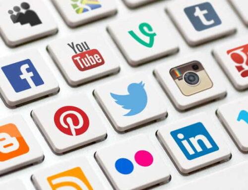 Pesquisa aponta setores que mais investem nas mídias sociais