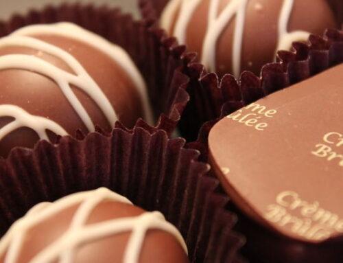 Taxa de penetração da categoria de Chocolates cresceu 1,5%