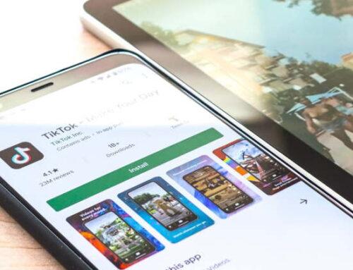 Os indivíduos agora passam mais tempo no TikTok do que no YouTube, Facebook, Netflix – pelo menos no Android