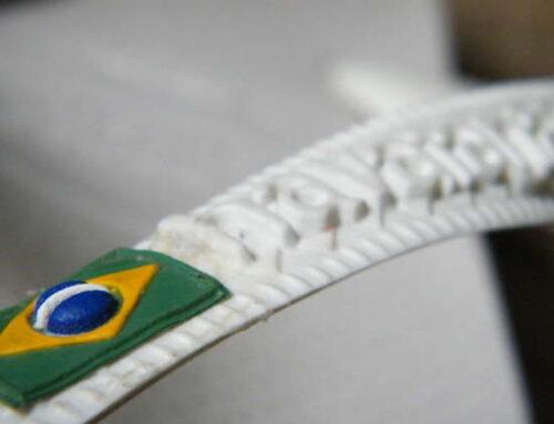 Nubank, iFood e Havaianas são as mais presentes para brasileiros