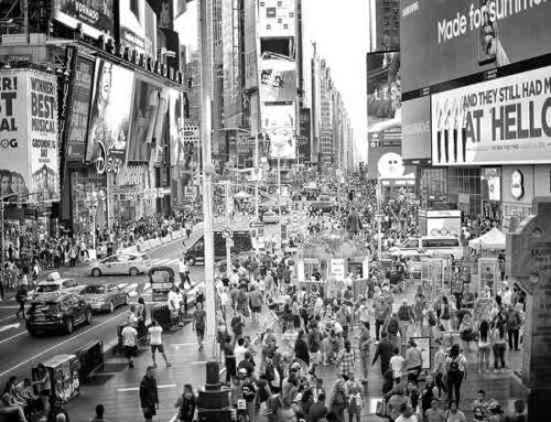 Publicidade global deve crescer 10,4% em 2021