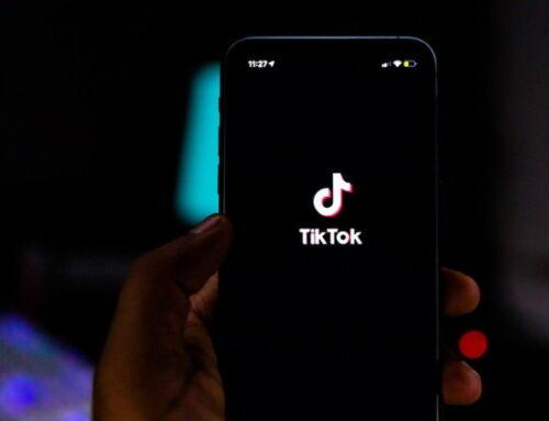 TikTok é a segunda marca com maior crescimento do planeta