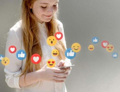 85% dos lojistas usam as redes sociais para aquisição de novos clientes