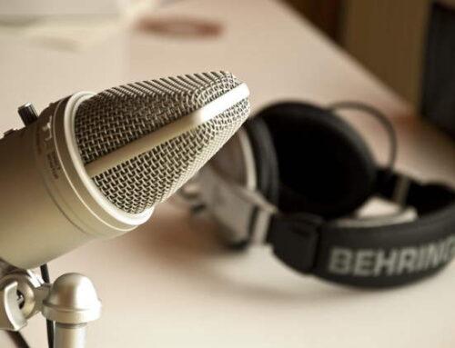 Brasil é o 5º no ranking mundial de crescimento na produção de podcasts